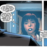 Moira MacTaggert has opinions about retcons.