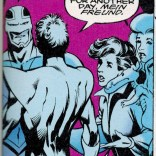 Even Excalibur--the team built around Multiverse hijinks--can't quite figure out how this stuff works.