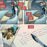 Remember when you were sixteen, and everything was super serious, and also your dad was a space pirate? (Cyclops #1)