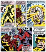 So, that happened. (X-Men #104)