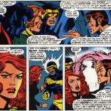 You know how we say Jean Grey is underrated? Jean Grey is freakin' underrated. (X-Men #100)