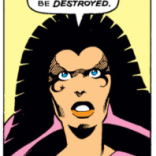 The Shi'ar: Why You Can't Have Nice Things. (X-Men #136)