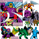 X-Men #138 renders 11 of the last 12 episodes of this podcast pretty much redundant.