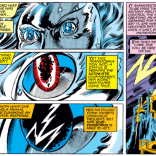 Storm's secondary mutation is weaponized claustrophobia. (X-Men #146)