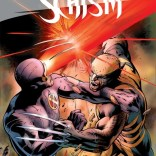 Cyclops seems to like the premise of Schism about as much as we do.