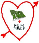 Also next week: Rachel and Miles X-Plain the X-Men on Comics Alliance! It'll go up here, as well as iTunes and Stitcher, at the usual time, but you'll also be able to catch new episodes every Thursday at ComicsAlliance.com!