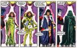 Never change, Kitty Pryde. (Uncanny X-Men #155)