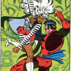 'Kay, then. (Uncanny X-Men #155)