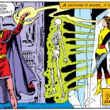 EMERGO! (X-Men #160)