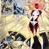 AUGH GOD BINARY IS SO AWESOME. (X-Men #164)
