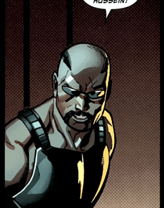 Remember that time Blade Godwin'd an entire crossover event? (X-Men #2)