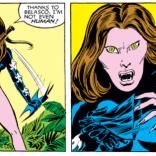 Aw, Cat. (Storm and Illyana: Magik #1)