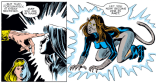 Aw, Cat. (Storm and Illyana: Magik #2)