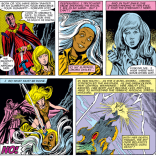 SO THAT HAPPENED (Storm and Illyana: Magik #4)