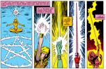 The Soulsword, ladies and gentlemen. (Storm and Illyana: Magik #4)