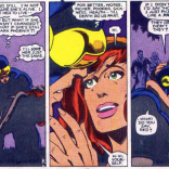 Proposal #1. Unfortunately, Jean is a) actually the Phoenix Force, and b) about to die on the moon. (Uncanny X-Men #136)