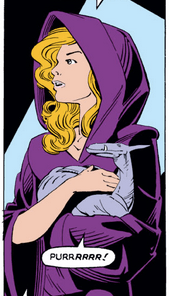 Dragon-sitting is basically the X-Men girlfriend test. (X-Men #169)