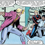 Remember how Sam is the nicest henchman? (Marvel Graphic Novel #4)