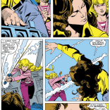 Well, that escalated quickly. (X-Men #171)