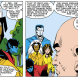 Remember that time Professor X was actually pretty fucking awesome? (X-Men #171)