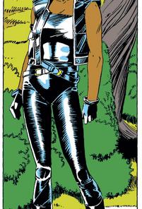 BRB HAVING FEELINGS. (X-Men #173)