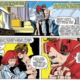 As a character who's spent most of his life in a Claremont-written world, Scott is unfamiliar with the concept of coincidence. (X-Men #171)