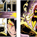 Oh. (X-Men #174)