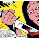 OH, NO! (New Mutants #3)