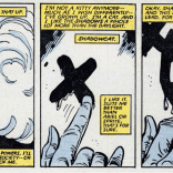 Next Week: Kitty gets a new codename. What's new, Shadowcat?