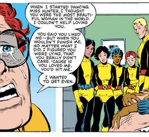 ... (New Mutants #4)