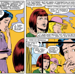 Meanwhile on Muir Island, REVELATIONS! (New Mutants #1)