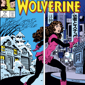 Kitty Pryde and Wolverine: We read it so you don't have to.