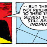 New Mutants: generally pretty okay with race and culture issues, but when it fails, it fails HARD. (New Mutants #20)