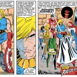 Next week: Captain America in a loincloth!