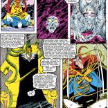 What. (Uncanny X-Men #190)