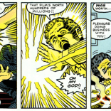 """""""And it doesn't even have Cher in it!"""" (Dazzler: The Movie)"""