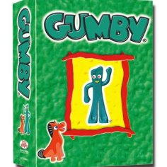 THE COMPLETE GUMBY . FOR: Beast. We already know Hank McCoy is a fan of Art Clokey's weird green guy--in fact, back in his Defenders days, he used to collect and trade bootleg Gumby VHSs (seriously--it's canon). Modern Beast has been having a rough time; give him an excuse to unwind with seven disks' worth of psychedelic claymation, and maybe a plate of pot brownies. (And now we're imagining a stoner comedy starring Hank McCoy and Abigail Brand. MARVEL. CALL US.) . WHAT HE'D PREFER: Moral certitude. . BACKUP GIFT:Dr. Strange: A Separate Reality, by Steve Englehart and Frank Brunner, because you know Beast would be super into a comic about a buddy of his that two dudes literally wrote while wandering around Central Park tripping balls in the middle of the night.
