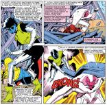 Voltron special! (X-Men #194)