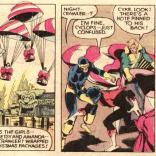 'Kay, then. (Uncanny X-Men #124)