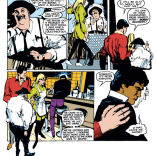 It's really easy to forget that the X-Men are also kind of officially students? Maybe? Sometimes? (New Mutants #23)