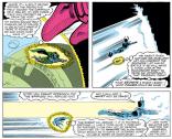 Doctor Doom: ever the opportunist. (Secret Wars #1)