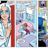 DON'T TRUST HER, ANGELICA! SHE'LL BLOW UP YOUR HORSE! (Firestar #1)