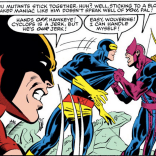 This is the best panel of Secret Wars. You can stop reading now. (Secret Wars #1)