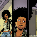 Idie Okonkwo (Oya) is awesome and adorable and also one of the best new X-characters of the last five years. (Generation Hope #10)