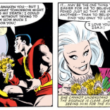 Yeah, Colossus, but would you tumble 4 her? (Secret Wars #11)