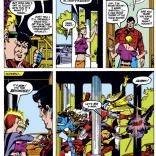 "Jim Shooter's X-Men: ""Mutant kid in need? NAH, LET'S KILL A DUDE!"" (Secret Wars II #5)"