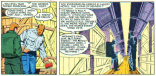 """""""Is this foreshadowing?"""" """"Nah. Just a book recommendation."""" """"Because it really sounds like foreshadowing, Sam."""" """"Former X-Man, huh?"""" (X-Men/Alpha Flight vol. 1, #1)"""