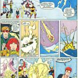 Well, that escalated quickly. (X-Men/Alpha Flight vol. 1, #1)