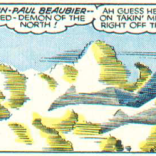 WHOOPS. (X-Men/Alpha Flight vol. 1, #1)