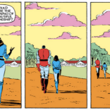 Aw, these kids. (Uncanny X-Men #197)